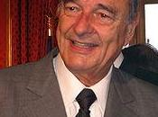 J'ai mémoires Chirac