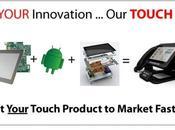 L'essor machines communicantes avec Android