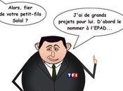 L'avis autorisé Nicolas Sarkozy grand-père
