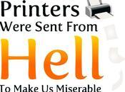 diaporama pour geeks printers