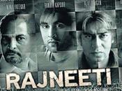 bande annonce film Rajneeti avec Katrina Kaif Ranbir Kapoor...