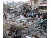 Haïti plus grande solidarité s'impose