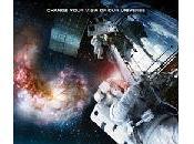 Hubble bientôt salle DiCaprio narration!