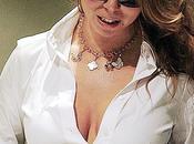 Mariah Carey aura maintenant propre champagne