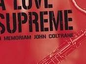 Love Supreme théâtre, Paris