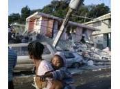 Solidarité: geste pour Haïti chérie