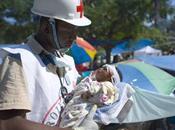 Haïti point situation jours