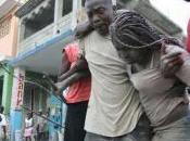 Haïti... Etats-Unis