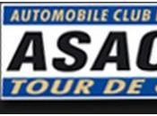 tour Corse automobile 2010 annulé...