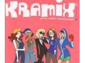 Lombard lance nouveau magazine Kramix