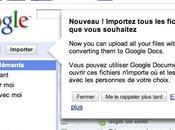 Google Documents: comment rentabiliser service gratuit