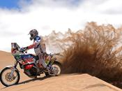 plus belles photo Rallye Dakar 2010