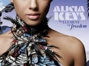 [Réception] Alicia Keys Element Freedom