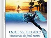 ENDLESS OCEAN arrive...