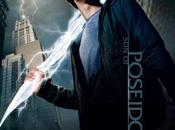 Percy Jackson bande-annonce affiches