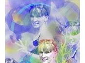 photoshop composition colorée