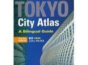 Atlas ville Tokyo