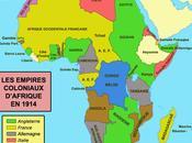 décolonisations l'Afrique noire (1957-1960).