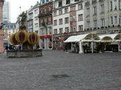 Mulhouse Journée d'action dans fonction publique janvier 2010