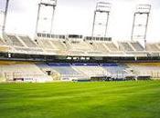 Stade Furiani suspendu pour match.