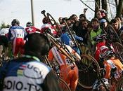 Cyclo cross Coupe Monde conclut