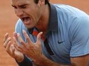 Open d'Australie: Federer