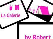 Mise jour Galerie Robert…