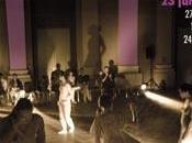 "Compagnie Art'Mouv présente ""performances VERTIGO"" soir théâtre Sant' Angelo Bastia."