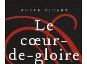 Arcamonde coeur gloire, Hervé Picart