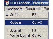 Créer fichiers .pdf couleur avec PdfCreator