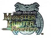 Monster Hunter Frontier arrive Xbox