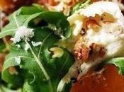 Vite, vite, vite midi moins quart… salade minute ensoleillée pour énergiser flapie affamée
