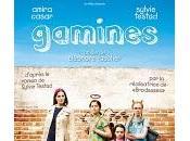 rubrique cinéma Gamines Chats Persans