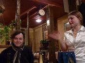 Aurelie Didier, Restaurant Goulue Courtenay