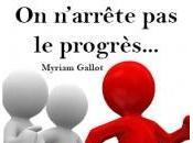 """Parution n'arrête progrès"""""""