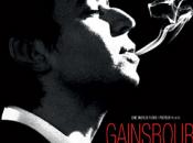 Gainsbourg encore toujours avec l'album film