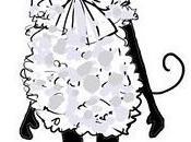 Rococo girl Chanel