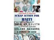 Scrap Action Haïti