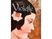 WILSON Jacqueline Violette fumée
