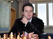 Festival d'échecs Gibraltar Français tête