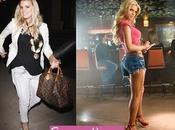 Jessica Simpson drôlement grossi...