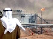 pétromonarchies arabes face triple péril (2/3)