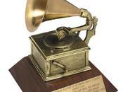 N'oubliez Grammy cette nuit