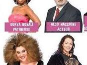 Ferme Célébrités Afrique candidats révélés lors premier prime