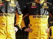 Présentation Renault Petrov officialisé chez