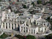 diversité culturelle d'Haïti menacée