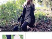 look semaine: Shooting FOREST