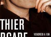 Gauthier Fourcade trilogie