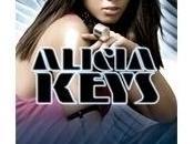 Alicia Keys annule premier concert