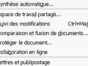 Définir dictionnaire personnel défaut sous word 2003